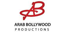arab bollywood website design