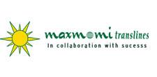 maxmoni design and development