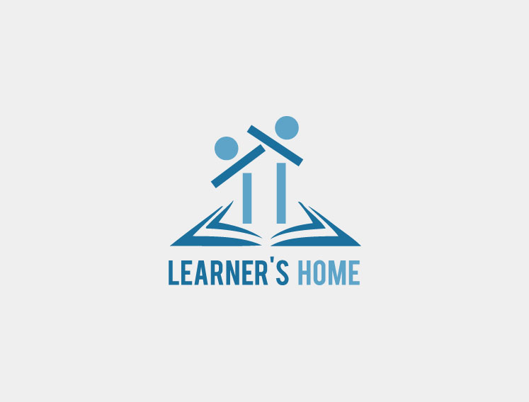 learner home graphic design