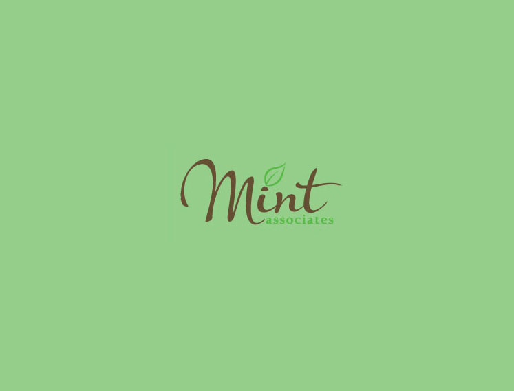 mint Poster designing by emerge