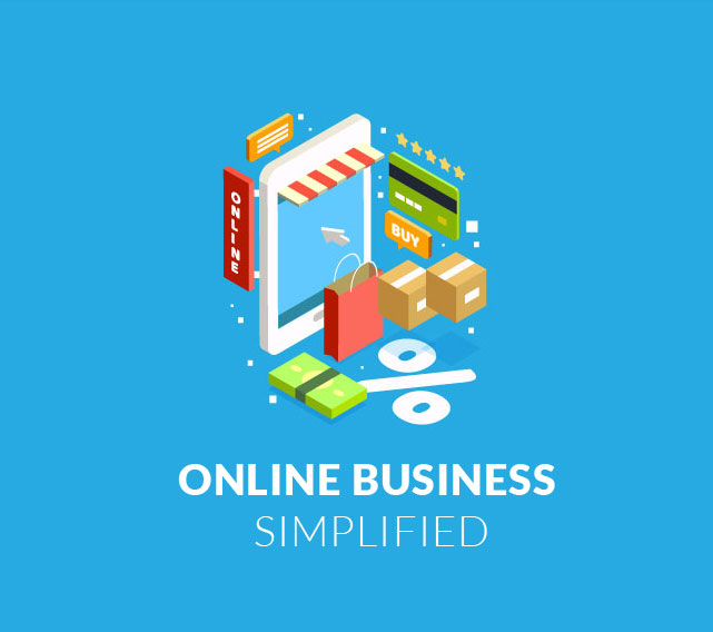 online business design emerge